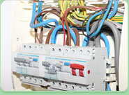 Chepping electrical contractors